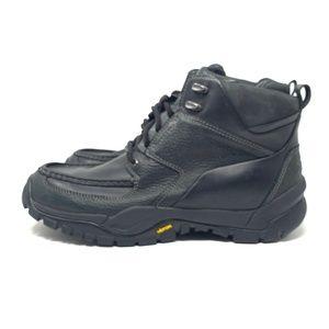 Rockport Gore-tex XCS Black Hiking Boot Men's 11.5